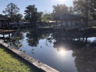 Welaka, FL home for sale located at 96 Happiness Dr, Welaka, FL 32193