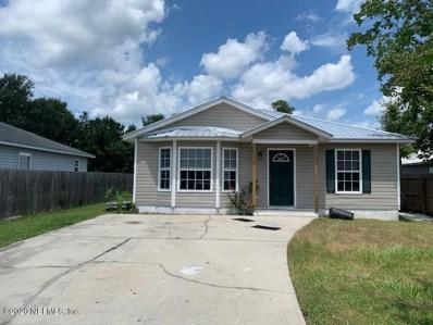 874 Aiken St, St Augustine, FL 32084 - #: 1070297