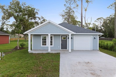 Elkton, FL home for sale located at 5850 Middleton Rd, Elkton, FL 32033