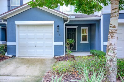 1016 N Black Cherry Dr, St Johns, FL 32259 - #: 1070414