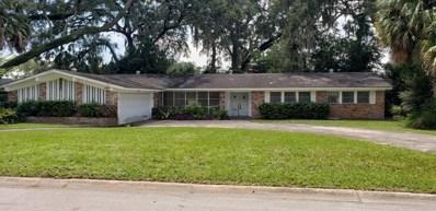 6764 La Loma Dr, Jacksonville, FL 32217 - #: 1070438