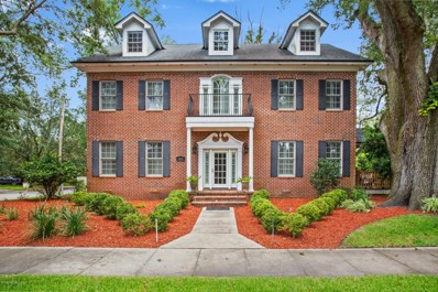 1465 Edgewood Cir, Jacksonville, FL 32205 - #: 1070450