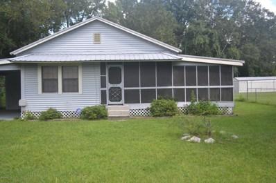 273 Linda St, Macclenny, FL 32063 - #: 1070469