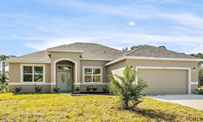 Palm Coast, FL home for sale located at 36 Pittman Dr, Palm Coast, FL 32164