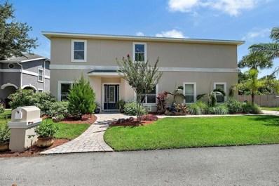 2701 Isabella Blvd, Jacksonville Beach, FL 32250 - #: 1070592