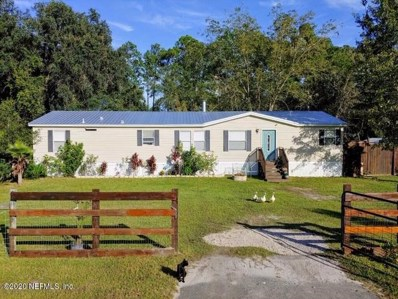 Bryceville, FL home for sale located at 12093 Us-301, Bryceville, FL 32009