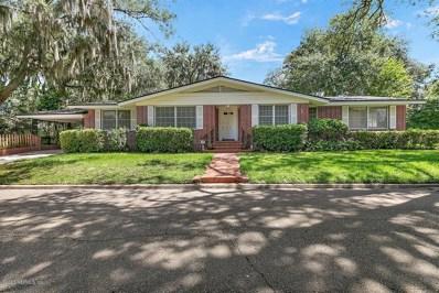 1629 Ingleside Ave, Jacksonville, FL 32205 - #: 1070645