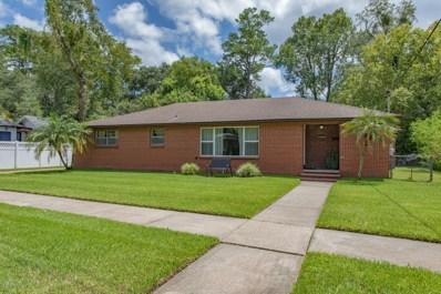 3224 Corby St, Jacksonville, FL 32205 - #: 1070683