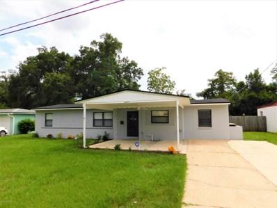 5724 Cedar Forest Dr S, Jacksonville, FL 32210 - #: 1070720