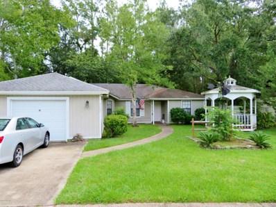 9582 Villiers Dr S, Jacksonville, FL 32221 - #: 1070762