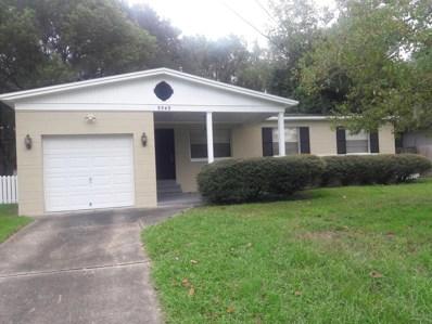 5545 Moret Dr E, Jacksonville, FL 32244 - #: 1070884