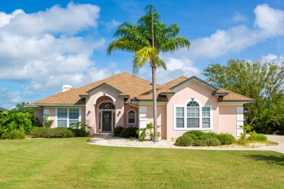 533 Turnberry Ln, St Augustine, FL 32080 - #: 1070892