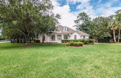 24464 Harbour View Dr, Ponte Vedra Beach, FL 32082 - #: 1070896