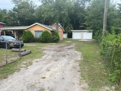 Yulee, FL home for sale located at 86064 Peeples Rd, Yulee, FL 32097