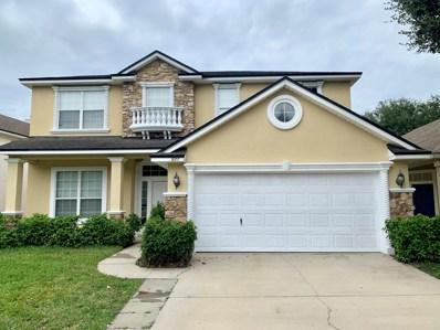 978 Mineral Creek Dr, Jacksonville, FL 32225 - #: 1070909