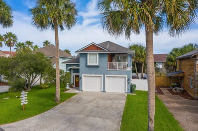 245 34TH Ave S, Jacksonville Beach, FL 32250 - #: 1070968