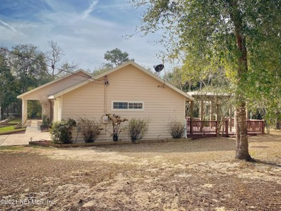 Keystone Heights, FL home for sale located at 4946 Panther Trl, Keystone Heights, FL 32656