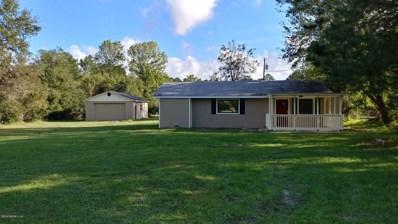 54102 Snyder Rd, Callahan, FL 32011 - #: 1070999