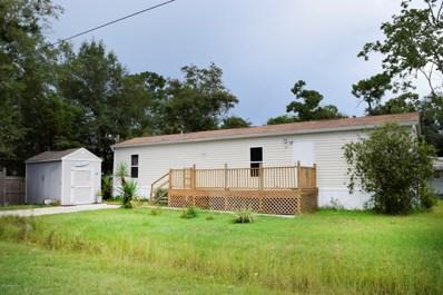 4600 Third Ave, St Augustine, FL 32095 - #: 1071000