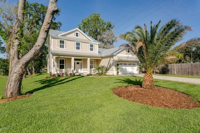 Lot 3 Osprey Landing Ct, Fleming Island, FL 32003 - #: 1071041