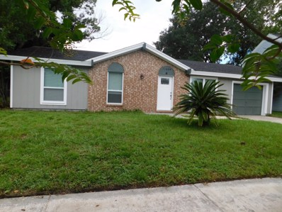 11604 West Ride Dr, Jacksonville, FL 32223 - #: 1071045