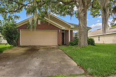 Macclenny, FL home for sale located at 5524 Huckleberry Trl S, Macclenny, FL 32063