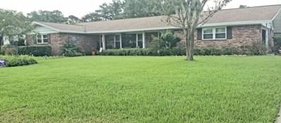 4136 San Remo Dr, Jacksonville, FL 32217 - #: 1071082