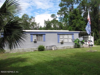 Georgetown, FL home for sale located at 113 Dolphin Dr, Georgetown, FL 32139