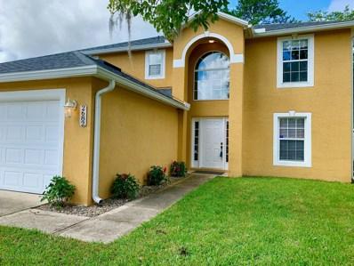 2682 Lantana Lakes Dr W, Jacksonville, FL 32246 - #: 1071090