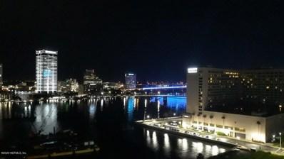 400 Bay St UNIT 1401, Jacksonville, FL 32202 - #: 1071091