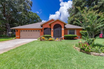 Palm Coast, FL home for sale located at 54 White Hall Dr, Palm Coast, FL 32164