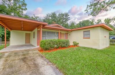 2220 Eudine Dr W, Jacksonville, FL 32210 - #: 1071121