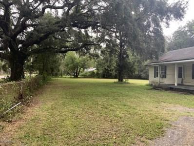 4829 Firestone Rd, Jacksonville, FL 32210 - #: 1071124