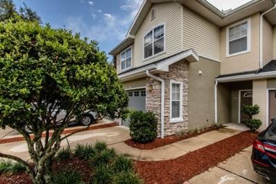 3750 Silver Bluff Blvd UNIT 1202, Orange Park, FL 32065 - #: 1071144
