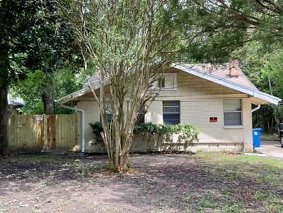 5903 Christobel Ave, Jacksonville, FL 32208 - #: 1071182