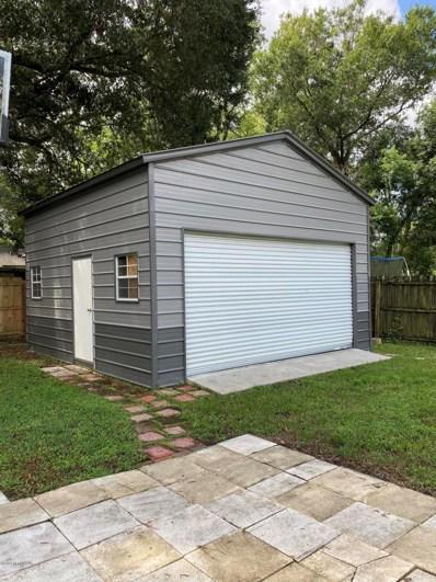 4628 Alpha Ave, Jacksonville, FL 32205 - #: 1071231