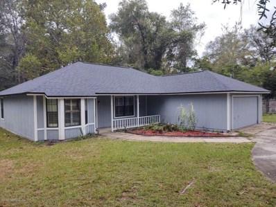 3472 Rustic Ln, Middleburg, FL 32068 - #: 1071308