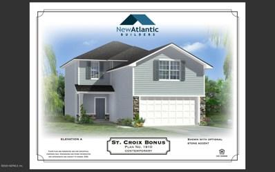 2011 Edmund Randolph Ct, Jacksonville, FL 32111 - #: 1071340