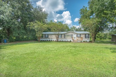 7794 Madison Dr, Glen St. Mary, FL 32040 - #: 1071345