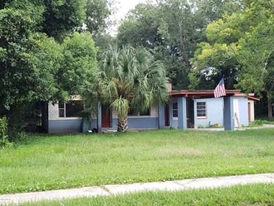 1119 Lake Shore Blvd, Jacksonville, FL 32205 - #: 1071353