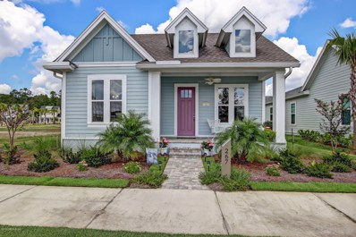 Yulee, FL home for sale located at 267 Daydream Ave, Yulee, FL 32097