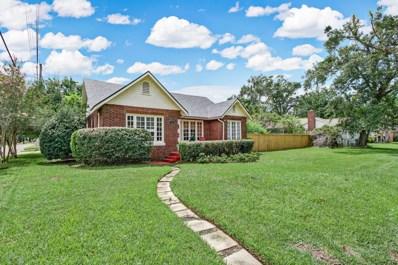4702 Ramona Blvd, Jacksonville, FL 32205 - #: 1071395
