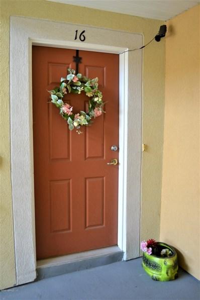 6880 Skaff Ave UNIT 1-16, Jacksonville, FL 32244 - #: 1071400
