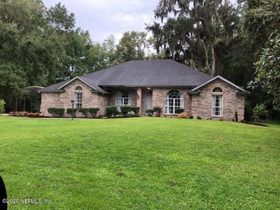 178 Riverwood Dr, Fleming Island, FL 32003 - #: 1071408
