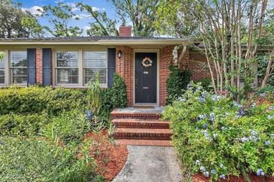 1360 Birmingham Rd, Jacksonville, FL 32207 - #: 1071433