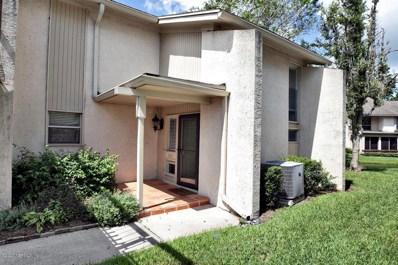 8008 Hollyridge Rd UNIT 18, Jacksonville, FL 32256 - #: 1071437