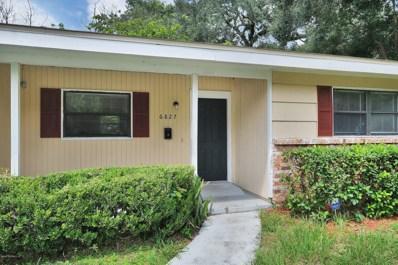 6827 Gaillardia Rd S, Jacksonville, FL 32211 - #: 1071441