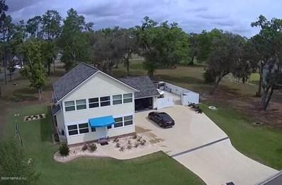 Starke, FL home for sale located at 6434 Cabana Terrace, Starke, FL 32091