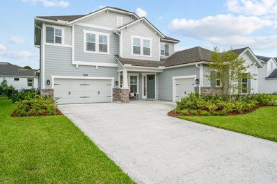 Ponte Vedra, FL home for sale located at 422 Park Forest Dr, Ponte Vedra, FL 32081