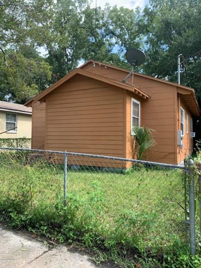 1494 W 23RD St, Jacksonville, FL 32209 - #: 1071475